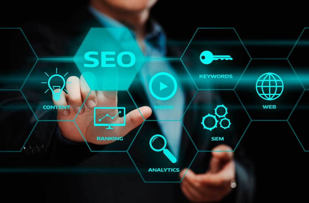 reasons seo essential business